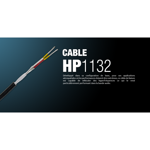 Cable HP1132